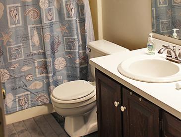 North Carolina Bath Before