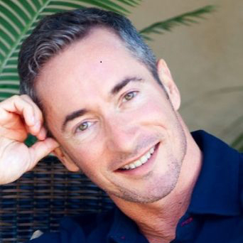 Rob Reinhart Palm Springs Home Stager