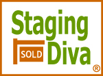 Staging Diva Logo