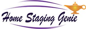 Home Staging Genie Logo
