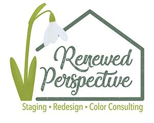 Renewed Perspective Logo