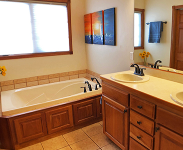 Sell Well Home Staging Bathroom Staging