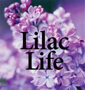 Lilac Life Logo