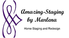 Staging Diva presents Amazing-Staging by Marlena