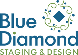 Staging Diva presents Blue Diamond Staging, LLC