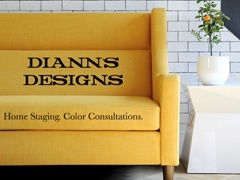 Staging Diva presents Diann's Designs, LLC
