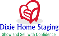 Staging Diva presents Dixie Home Staging