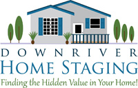 Staging Diva presents Downriver Home Staging LLC