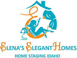 Staging Diva presents Elena's Elegant Homes