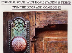 Staging Diva presents Essential Southwest Home Staging and Design, LLC