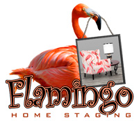 Staging Diva presents Flamingo Home Staging