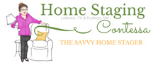 Staging Diva presents Home Staging Contessa