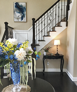 Staging Diva presents Francine Post of Home Staging Genie