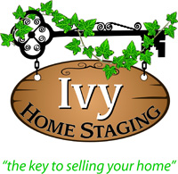 Staging Diva presents Ivy Home Staging