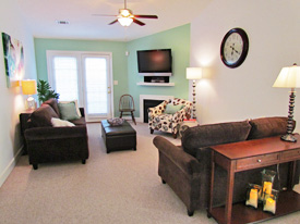 Home Stager After Photo