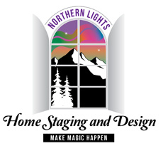 Staging Diva presents Northern Lights Home Staging and Design LLC