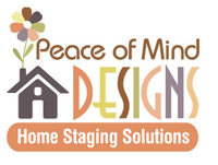 Staging Diva presents Peace of Mind Designs