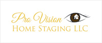 Staging Diva presents Pro Vision Home Staging LLC