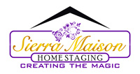 Staging Diva presents Sierra Maison Home Staging