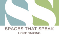 Staging Diva presents Spaces That Speak Home Staging