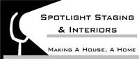 Staging Diva presents Spotlight Staging & Interiors, LLC