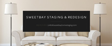 Staging Diva presents Sweetbay Staging & ReDesign