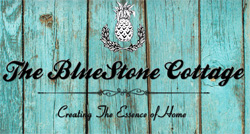 Staging Diva presents The Bluestone Cottage