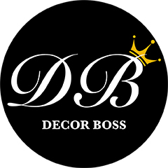 Staging Diva presents The Decor Boss