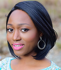 Staging Diva presents Tola Oni - Tola Decor LLC