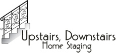Staging Diva presents Upstairs,Downstairs home staging