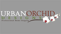 Staging Diva presents Urban Orchid Designs